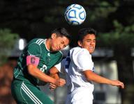 Mata's double OT goal lifts Middlesex boys soccer