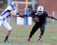 One of GMC Blue Division's top football players out for year