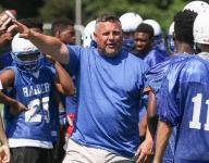 2015 North Brunswick High School football preview