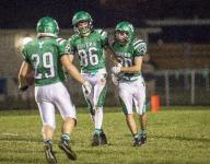 QB to WR the natural move for Yorktown's Applegate