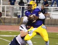 Longview's size offers challenge for Byrd
