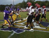 Tennessee high school football scores: Week 4