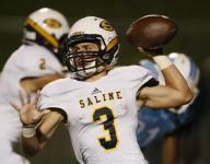 Michigan high school football scores, Week 3