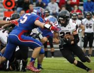 St. Johns dominates with running game