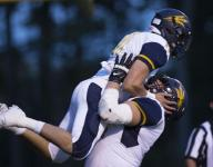 Victor handles Thomas with Trimboli touchdowns