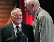 Louie Dampier takes Southport to Hall of Fame