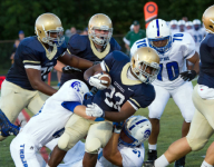 HS football: Cathedral dominates rival en route to 700th win