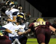 Gulf Breeze pulls away from Northview