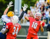 Mid-Michigan football standouts - Friday, Sept. 11