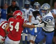 HS football: HSE knocks off rival Fishers with wild comeback