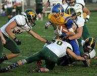 Football roundup: BBA fends off Milton in D-II clash
