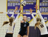 Warriors beat Shermans, seize sole lead in SVC