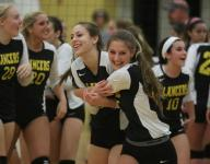 Roundup: Vianney volleyball tops TR South and more