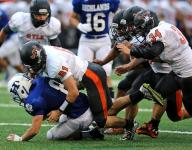 Ryle downs Highlands, 48-24, to move to 4-0