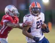 Nutall's pick-6 leads Forest Hill past Callaway