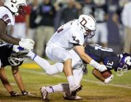 Dowling fends off 4 turnovers for win vs. Waukee