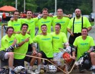Cincinnati summer box lacrosse league settled