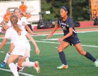 Walnut Hills girls soccer slams into ECC schedule