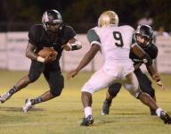H.S. FOOTBALL: Hawks overcome adversity for 4th win