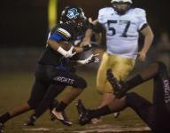 WEEK 4: Statewide high school football scores