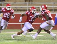 Ground game helps Ruston power past East Feliciana