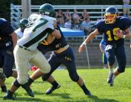 Tomahawk football is undefeated, on a mission