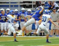 Roberts, Maysville 'D' dominate Philo