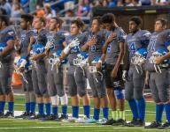 Fans back embattled San Antonio high school team