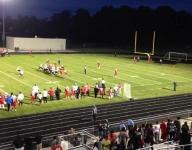 Video: Grand Ledge-Sexton football highlights