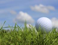 Sept. 10 Prep Golf Scoreboard
