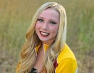 Drill Team Spotlight: Josie Jones, Cedar Mohey Tawa