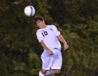 Boys soccer #POTW: Rye's Leo Gomes