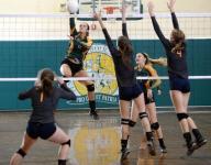 Notebook: Catholic, GB volleyball teams meet Wednesday