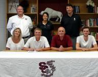 Nolen signs with Cumberland