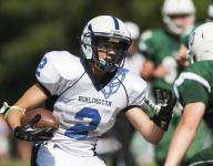 Football roundup: Burlington gallops past Lyndon