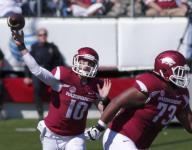 Toledo 16, Hogs 12: Another Little Rock meltdown