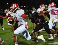 HS Football: Middletown South remains No. 1