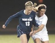 Pioneers pushing to success on pitch