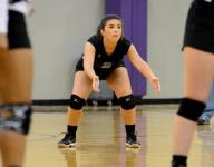 H.S. VOLLEYBALL: TCA's Tillman settling into role as leader
