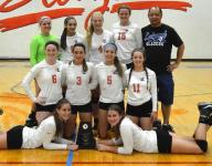 Ladywood spikers win own tournament