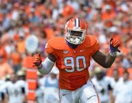 Clemson's Shaq Lawson honored by ACC