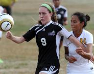 Girls Soccer: Durstewitz back from injury as face of Old Bridge