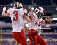 Week 5 Associated Press high school football poll