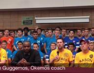 Mason, Okemos soccer teams to 'Compete for a Cause'