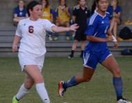 Brentwood, Franklin girls soccer teams tie