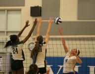 Curtis beats Emerald Ridge volleyball 3-2