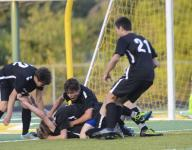 Early goals carry Cougars to win over ACR