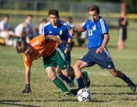 Glovier's four goals leads Pocomoke past Mardela