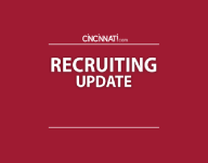UC offers Colerain 2017 safety Keontae Jones
