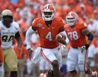 From Fright Night to Fight Night: Clemson embracing Thursday night games